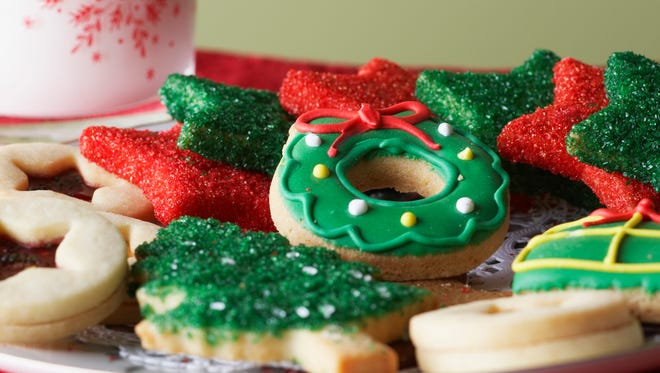 The Finish Line Pub will host Holiday Cookie Bakes on Dec. 8 and 15.