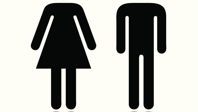 The U.S. Department of Education told schools Friday they should allow transgender students to use the restroom of their gender identity.