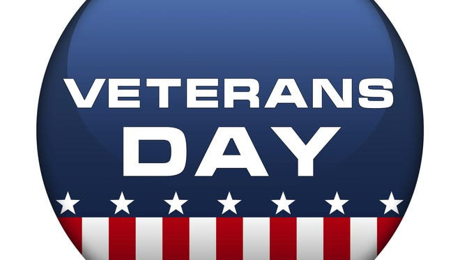 The United Veteran's Council, in conjunction with the City of Vineland, will hold its annual Veterans Day Ceremony at 11 a.m. Nov. 11 at Veteran's Park, Park Avenue and North East Boulevard, Vineland.