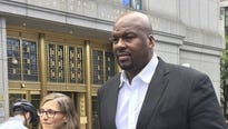 An attorney representing former Auburn coach Chuck Person and suit-maker Rashan Michel has asked a judge to suppress wiretap and phone evidence.