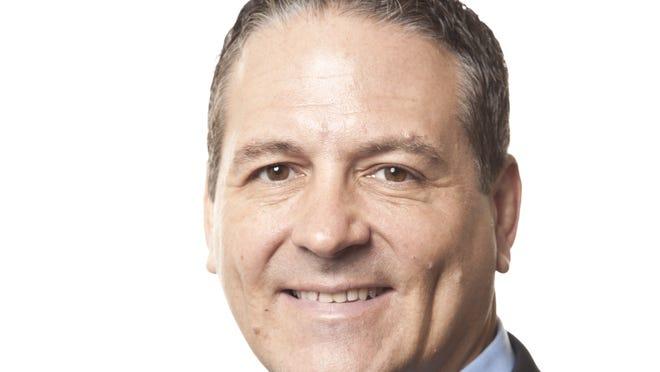 USA TODAY columnist Mark Veverka