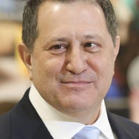 My primary vote goes to Joseph Morelle