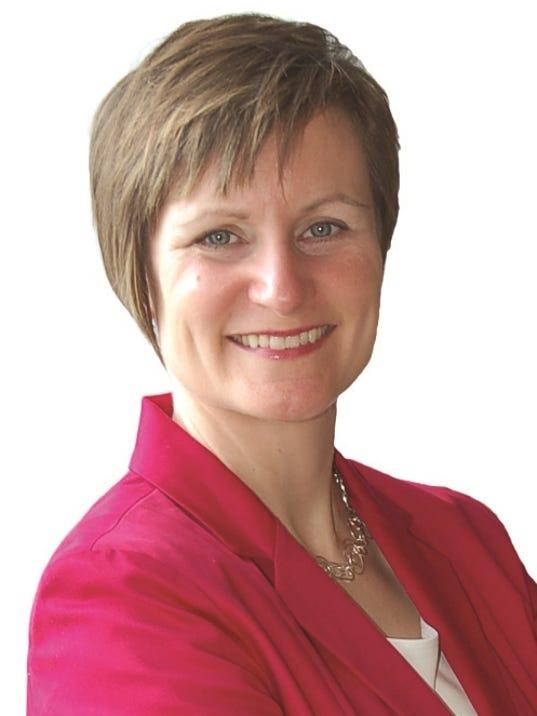 Juliet Kosarzycki