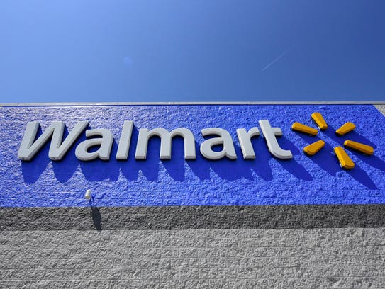 Walmart will be remodeling its store at Conestoga Drive,
