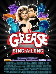 """Grease"" Sing-a--long"