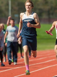 Hopatcong alumnus Dylan Capwell will run at the NCAA East Regional.