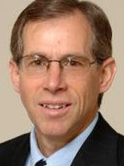 Jeffrey M. McCall
