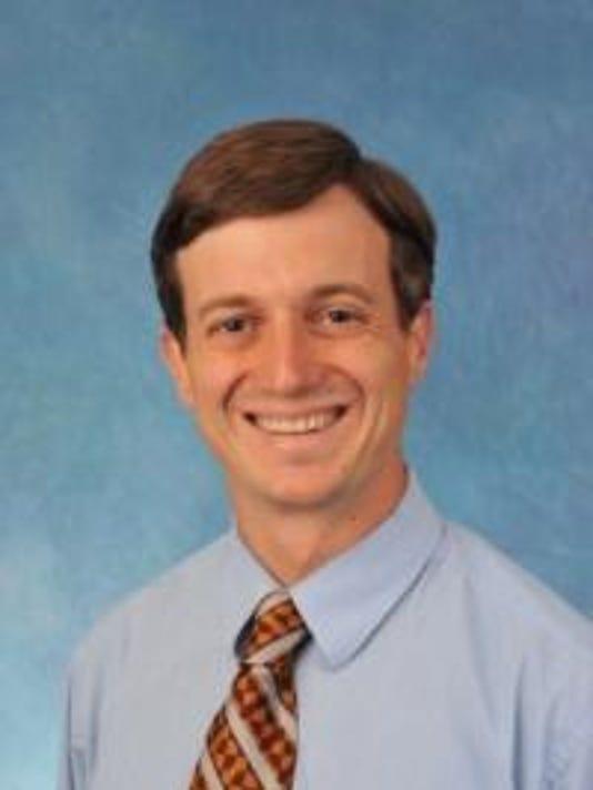 Dr. Samuel Hester