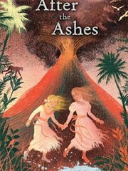'After the Ashes' by Sara K. Joiner