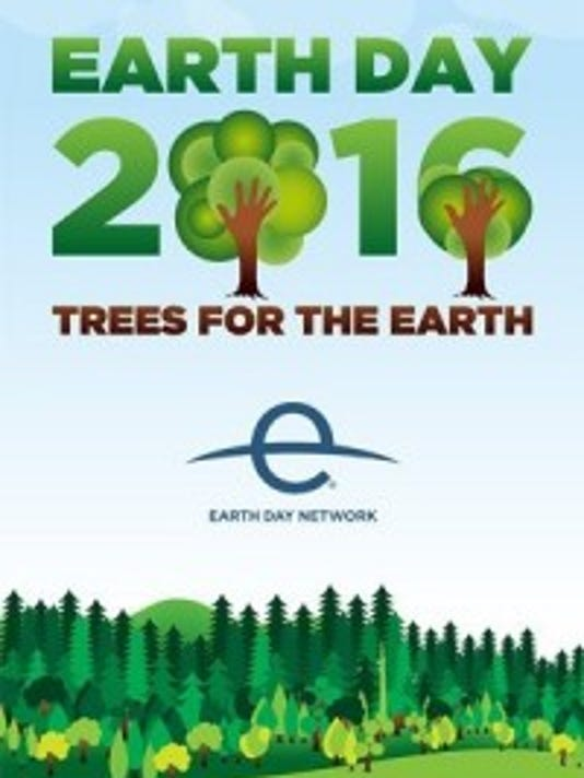 Image credit: Earth Day Network.