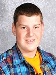 Brandon Bruggeman was killed April 28, 2012, in a biking crash with a car.