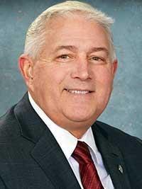 Michigan state Senator Ken Horn.