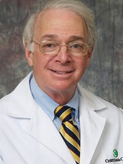 Dr. Lanny Edelsohn