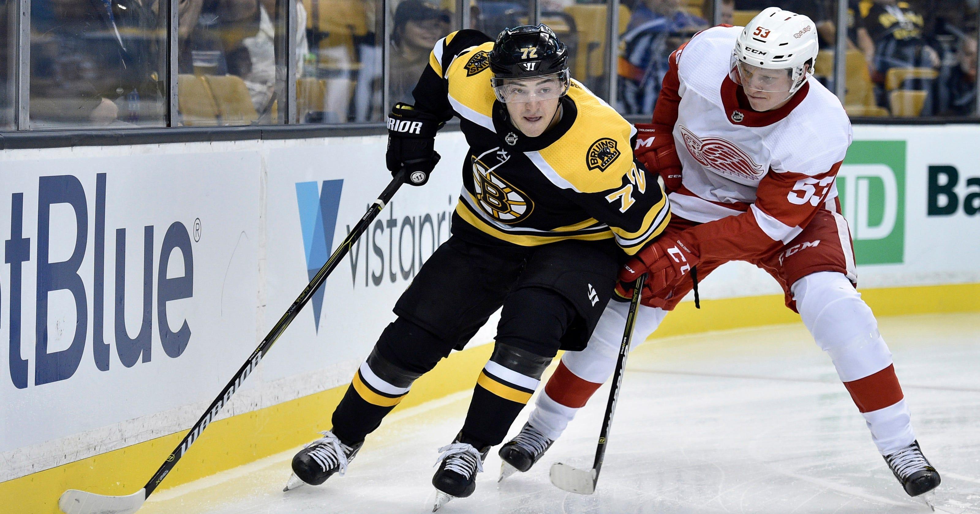 Detroit Red Wings made key trade at 2016 NHL draft cc02de065