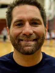Ben Brewer, Lebanon girls' basketball coach