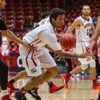 SUU basketball: T-Birds drop a nail-biter in Grand Forks