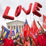 Supreme Court: Gay marriage legal in all 50 states