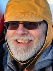 Melrose Area musher Linus Meyer plans to return to