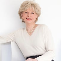 Lesley Stahl talks about Trump, journalism and 'Becoming Grandma'