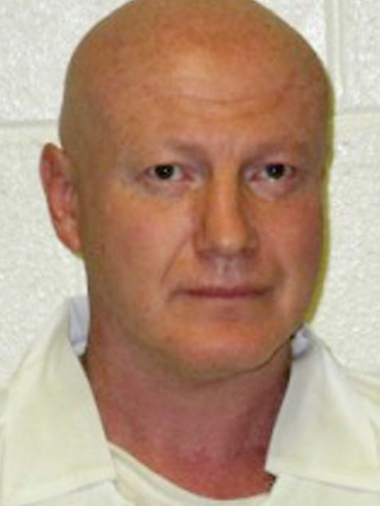 AP Escaped Inmate Arkansas