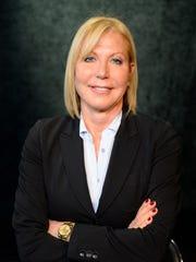 Dr. Erika Schwartz.
