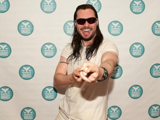 The 6th Annual Shorty Awards - Arrivals And Pre-Show