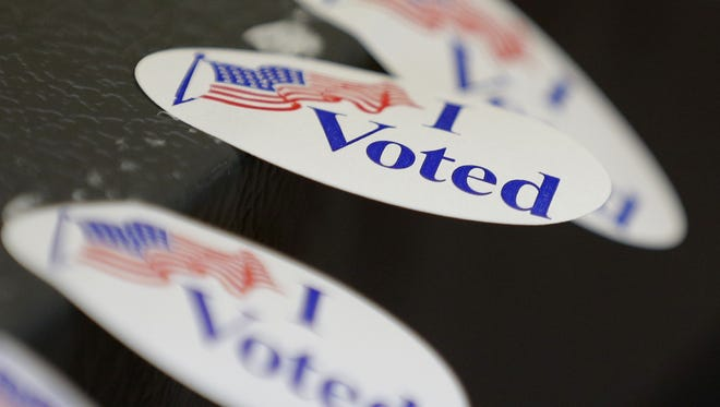 Voters of the Kimberly and Little Chute districts narrowed the field of candidates for school board in Tuesday's primary election.