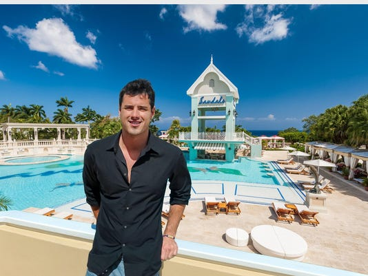 Sandals Resorts - The Bachelor
