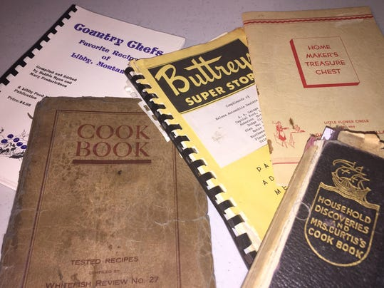 FAL 0923 Historic MT Cookbooks