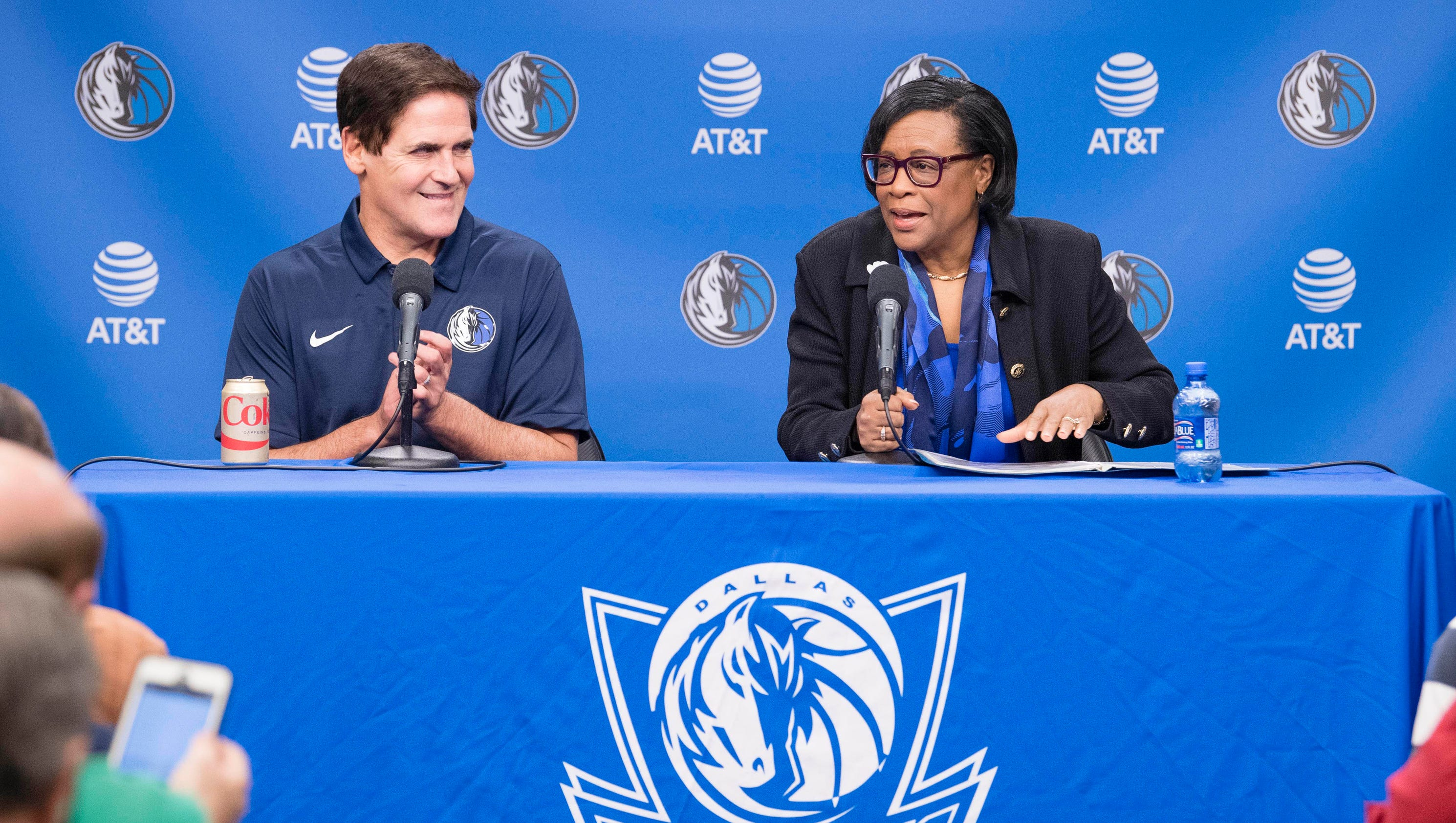 Former Mavericks employee: Mark Cuban 'doesn't recognize culture he helped create'