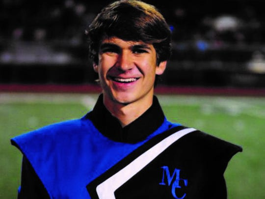 Parker Rodenbaugh was a former Madison Central High School band member. He died in 2014  after taking a synthetic drug while a student at Mississippi State University.