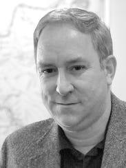 "Dan Manatt is director of ""Whiskey Cookers: The Amazing"