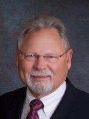 Mike McCord