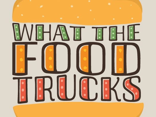 What the Food Truck
