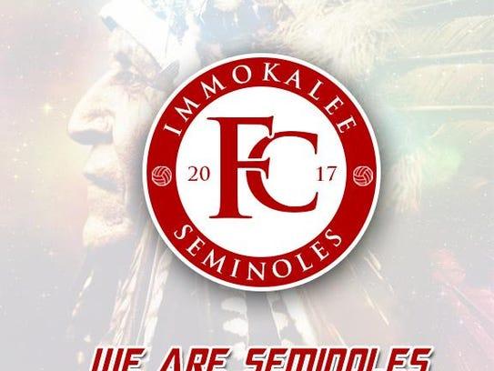 The team logo was designed by Seminoles owner Carlos