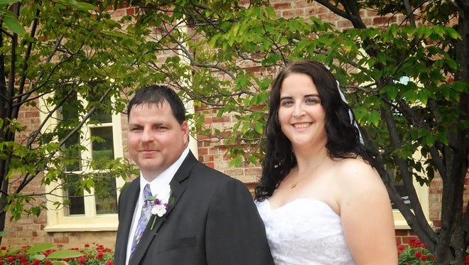 Nielsen & Rowlett Wedding