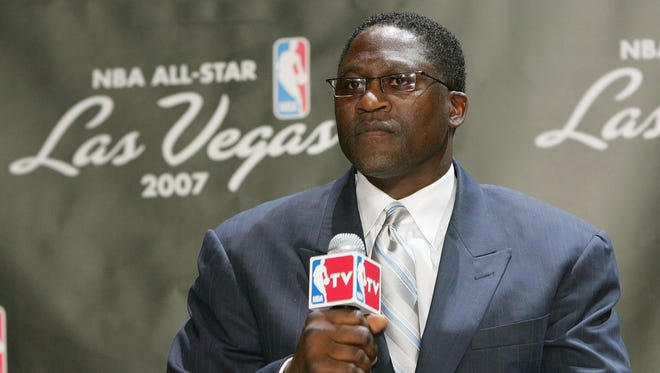 """Dominique Wilkins, 9-time NBA All Star and member of The Basketball Hall of Fame, is scheduled to appear at  Mount Hermon Ministries'  """"2016 Community Fun Day/ Health Fair."""""""