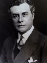 John McEntee Bowman was the owner and builder of Westchester-Biltmore