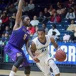 Cold weather, icy roads elsewhere cause UWF basketball to reschedule home games