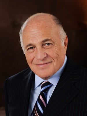 Sony Music Entertainment CEO Doug Morris. Photo submitted.