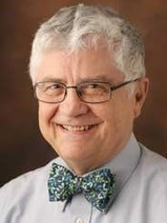 Malcolm Getz