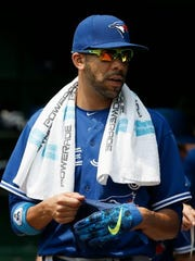 David Price is 8-1 in 10 starts with the Blue Jays.