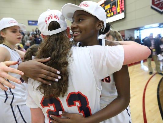 Bergen County Girls Basketball Championship