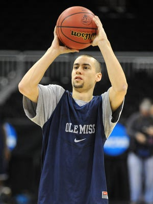 Mississippi guard Marshall Henderson will return to practice on Friday.