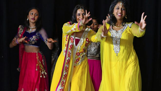 The event concluded with a colorful fashion show. Indiafest 2017, presented by Manav Mandir, was held Saturday and Sunday the Wickham Park Pavilion at the Eastern Florida State College campus. This year, proceeds will benefit Candlelighters of Brevard, a charity that offers emotional and financial assistance to children with cancer and their families.