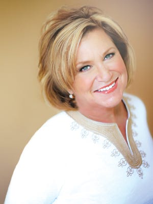 A night of gospel beauty with Grammy and Dove Award winner Sandi Patty– the most celebrated artist in the genre of contemporary Christian music performs at 8 p.m., Saturday, at the Spencer Theater for the Performing Arts.