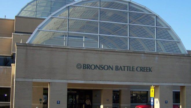 Bronson Battle Creek.