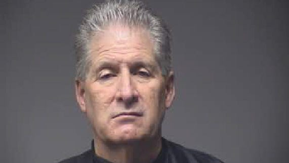 Tom Sparacino, the former finance director of the city of Clemson, is charged with embezzling public money.