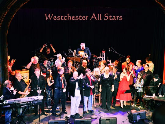 Celebrate the holiday season with great music while supporting American heroes at the annual Westchester All Stars Christmas Concert, Dec. 1.