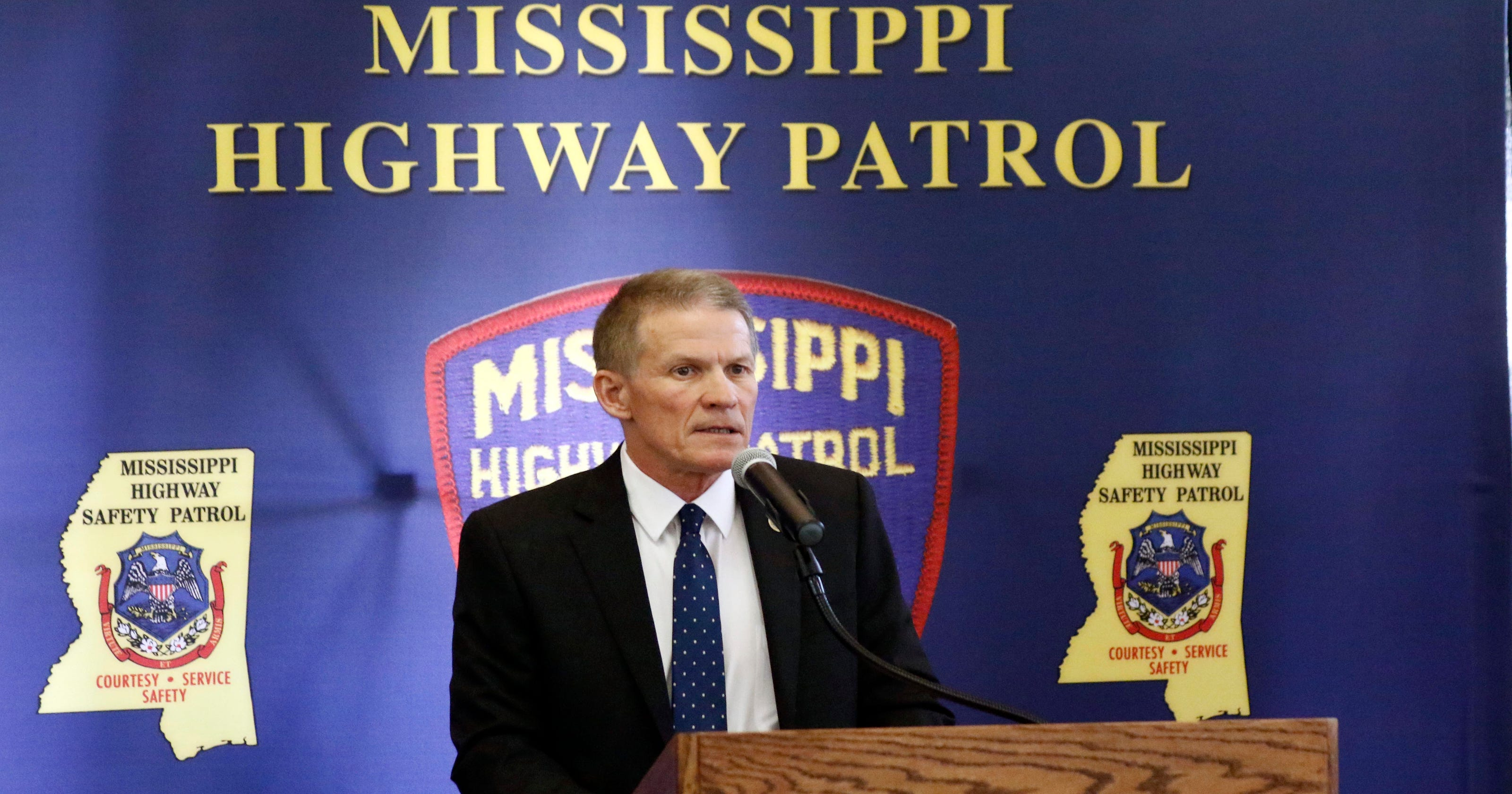 best sneakers 54bc4 4a4c9 State police agency will no longer purchase Nike products, says public  safety commissioner